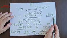 Partners In Crime, Mathematics, Happy New Year, Bullet Journal, Inspiration, Math, Biblical Inspiration, Happy New Year Wishes, Inspirational