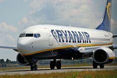 RyanAir voli: due nuove rotte per Dublino da Bari e Comiso