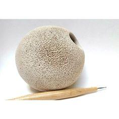 Oazo Ceramic - Paperclay wall vase