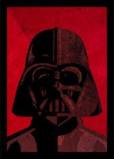 Star Wars - Darth Vader by ~PlasmicSteve on deviantART