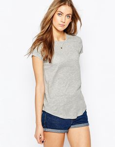 Image 1 of ASOS The Ultimate Crew Neck T-Shirt