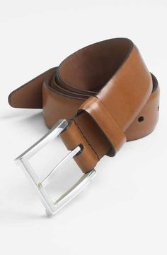 Allen Edmonds 'Dearborn' Belt