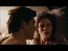 Mischa barton walled in sex scene