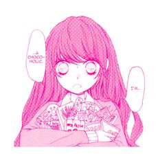 pastel anime ❤ liked on Polyvore featuring anime