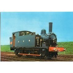 J Arthur Dixon Postcard Tank Locomotive No 87 Great Eastern Railway Listing in the Rail,Transportation,Postcards,Collectables Category on eBid United Kingdom | 148511292