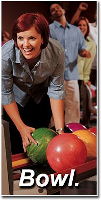 Westgate Bowling- Located directly north of Grand Rapids in Comstock Park, this bowling center is fun for the whole family!