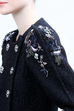 Chanel Fall/Winter 2016-2017 Haute Couture