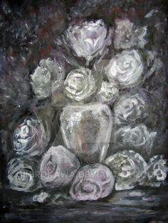 Crystal pieces by GiniroKawa.deviantart.com on @DeviantArt