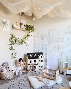 Bright and Colorful Wall Decor Ideas for Kids!