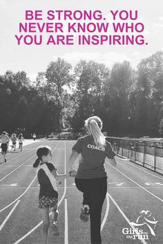 Girls on the Run volunteers inspire girls in their communities to be joyful, healthy and confident. Learn more about volunteer opportunities in your area: https://www.girlsontherun.org/Get-Involved/Volunteer