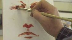Polarizing Oil Portrait Painting Demo by Jon Houglum Part 1 Painting Videos, Painting Lessons, Art Lessons, Painting & Drawing, Urbane Kunst, Oil Portrait, Teaching Art, Art Techniques, Oil Painting Techniques