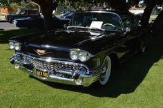 1958 Cadillac Fleetwood Series 60 Special IX by Brooklyn47.deviantart.com on @DeviantArt