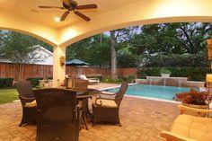 Backyard Oasis @Michele Morales Morales Waugh