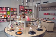 Paris Pastries Binge - Some of the Best Pastry Shops in Paris