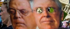 Koch Brothers' Toxic Legacy Detailed In New Report:  http://realkochfacts.com/app/uploads/sites/13/2014/08/LegacyOfLoss.pdf