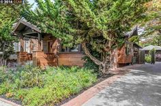 Beautiful craftsman in a great locatlon: 6430 Colby St., Oakland, CA 94618 | Oakland, CA Real Estate | Oakland, CA Home for Sale
