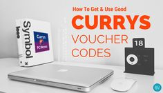 Currys Voucher ? It's Best If You Use It Smart!