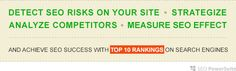 Get a detailed comparison of 12 most popular SEO tools