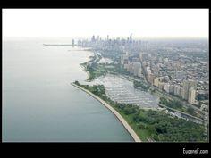 City Harbor #Aerials #freewallpapers
