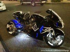 Sick Masonic adorned bike