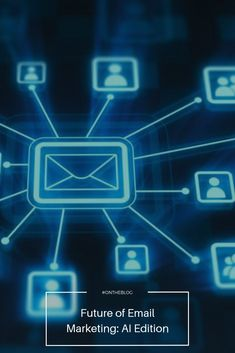 The future of email marketing is now. Commit Agency is here to discuss the future of email marketing and the use of AI and Machine Learning. Survey Questions, Know Your Customer, Email Marketing Campaign, Machine Learning, Blog, Blogging