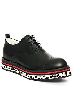 Ermanno Scervino - Women's Shoes - 2012 Fall-Winter