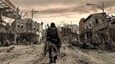 the post apocalypse - Google Search