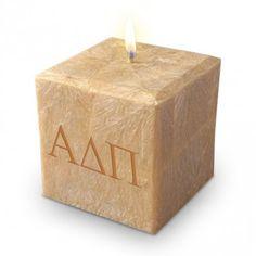 Greek Candle   #sororitycanldle #greekcandle #sororitygift #greekgift
