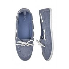 Shoes - Footwear for Women Blue Boat Shoes, Latest Fashion For Women, Keds, Footwear, Clothes For Women, Boots, Sneakers, Accessories, Outerwear Women