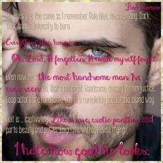 G Bad Romeo (Starcrossed, #1) by Leisa Rayven