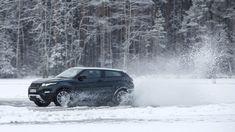 εμυ Range Rover Evoque, Range Rover Sport, Best Small 4x4, 4 Wheel Drive Cars, Best 4x4 Cars, Snow Blizzard, Off Road Tires, Tyre Brands, Winter Tyres