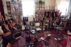 The Wilco Loft Heaven is a place where nothing ever happens…                                                                                                                                                                                 More