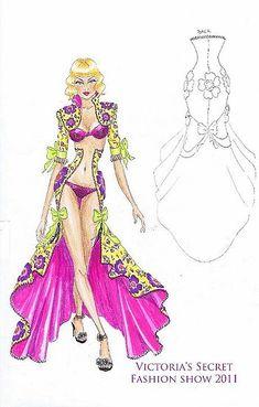 Victoria's Secret, Fashion