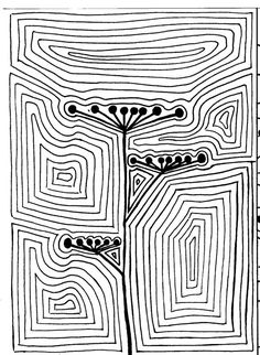 Courant zentangle - Google Search