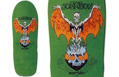 The 25 Best Skateboard Decks From the '80s