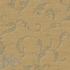 Whisper Prints Washed Trail Wallpaper by York Cream Wallpaper, Wallpaper Stores, Go Wallpaper, Wallpaper Online, Silver Pearls, Whisper, Swatch, Vintage World Maps, Beige