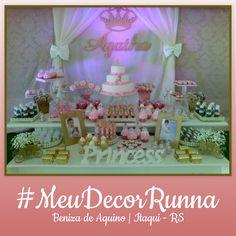 Decoração com produtos Runna Laser #diy #mdf #decoração #festa