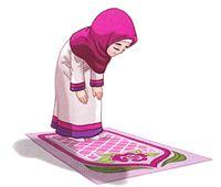 Rüku Hijab Drawing, Ramadan Crafts, Islamic Cartoon, Islam For Kids, Anime Muslim, Hijab Cartoon, Islamic Girl, Cool Paper Crafts, Girl Cartoon