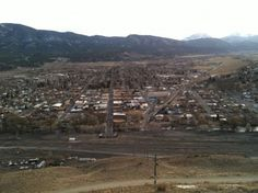 Love Salida, CO! What a great little community! I wrote about a recent trip, here.