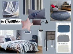 Baroque on pinterest for Accessoire chambre adulte