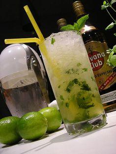 #Mojito: la ricetta originale cubana