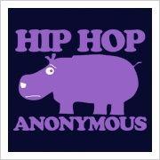 Hip, Hip Hop, Hip Hop Anonymous