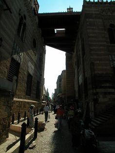 Almoaz Complex, Cairo, Egypt by Ashraf Adil on 500px