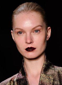 Cinco tendências de maquiagem para usar já