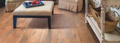 Huchenson Laminate, Soft Copper Oak Laminate Flooring | Mohawk Flooring