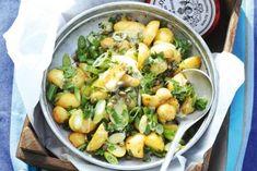 Aardappelsalade met vinaigrette - Recept - Allerhande - Albert Heijn