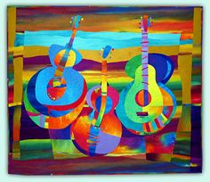Brenda j writes: i took the class on this.   Whatba great Melody Johnson: Art Quilts - Galleries - Classics; nu nog bedenken HOE?