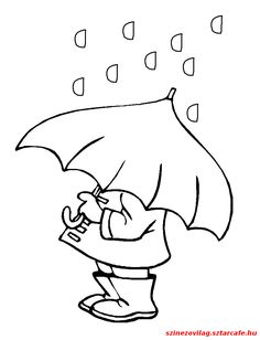 Image Of Hail Colouring Page