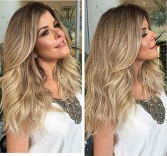 Les Meilleurs Balayage Cheveux Blonds à Piquer en 2016 | Coiffure simple et facile