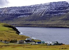 Viðareiði is the northernmost settlement in the Faroe Islands and lies on the Island of Viðoy.   The story behind the shot:  www.flickr.com/groups/zinnis_reisen/discuss/7215762966214...  but sorry, in German only.